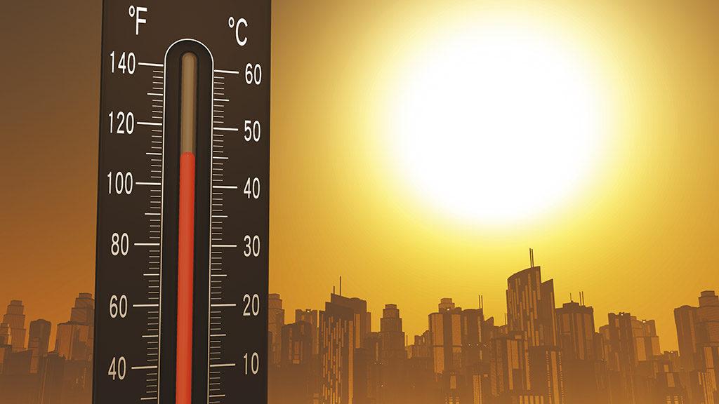 coefficiente termico o di temperatura