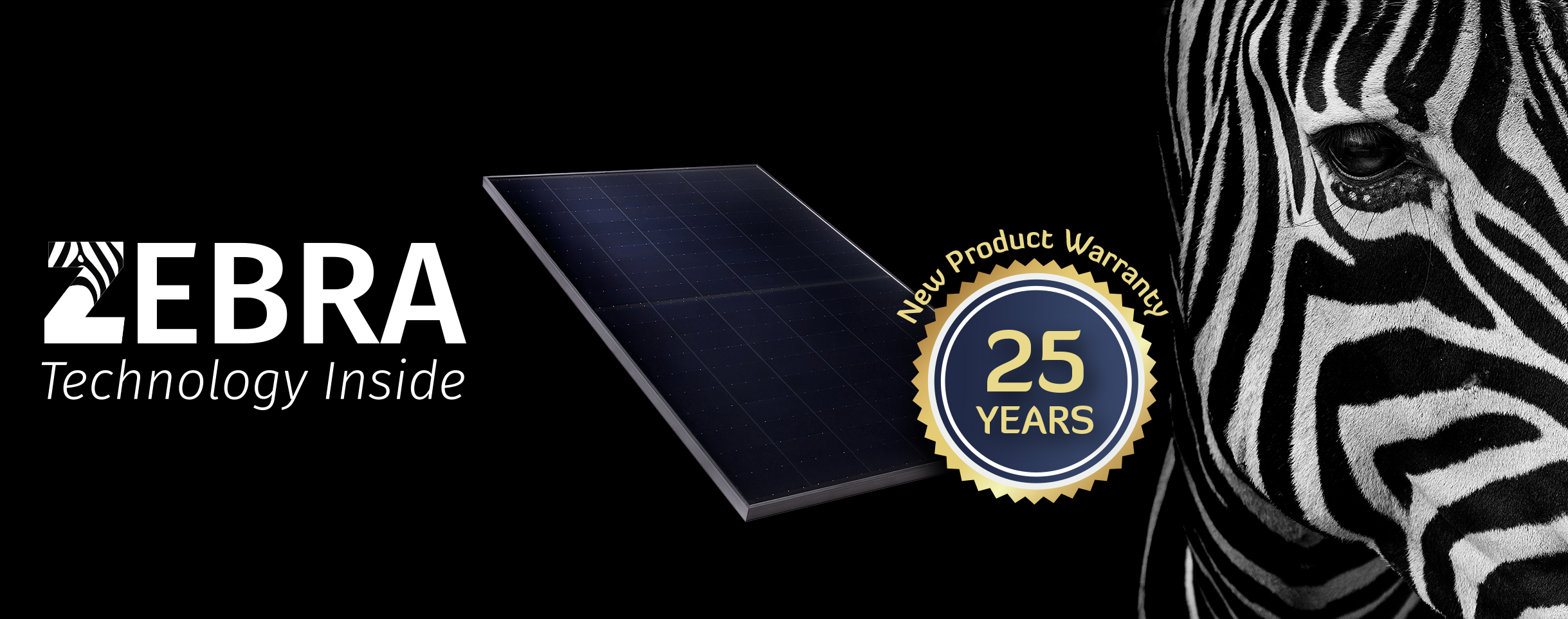 Pv Panels Zebra 340 350 Wp Back Contact Monocrystalline 120 Half Cut Ibc Cells All Black